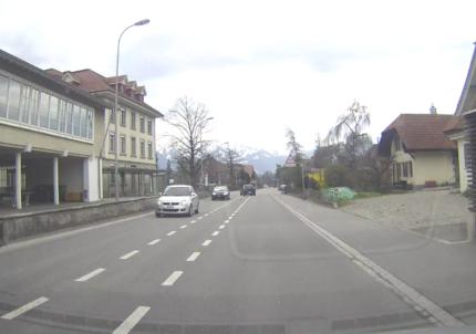 Steffisburg Zulgstrasse