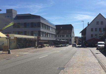 Ortszentrum Erlinsbach